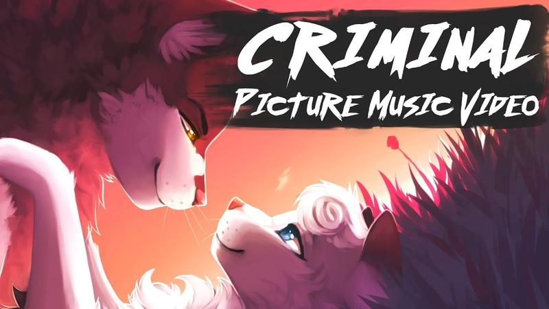 Snowfur x Thistleclaw: CRIMINAL - Animated Picture Music Video