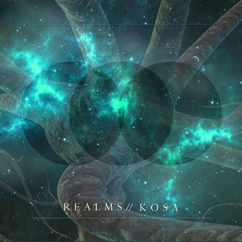 Realms - Kosa [EP] (2012)