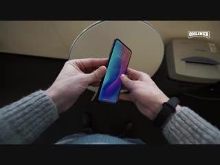 Mi Mix 3_ обзор слайдера от Xiaomi