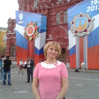 Танюшка Чурина, 3 февраля , Москва, id53087635