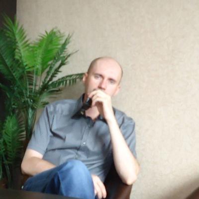 Денис Мещеряков, 11 апреля 1981, Волгоград, id44217009