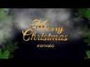 After Effects intro template | Christmas Free Download