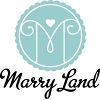 Логотип  MarryLand