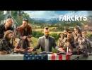 Прождение FARCRY 5 Грейс в огне