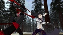 RWBY Chapter 11 - Blake confronts Adam