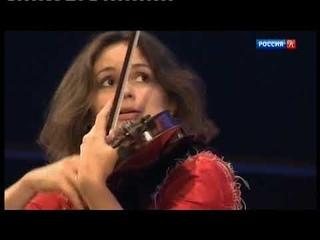 Мендельсон.Концерт для скрипки с оркестром
