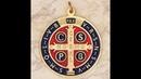 Медальон Святого Бенедикта