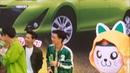 180219 white Singto Krist Oishi Summer 2018 โออิชิโอทั้งคู่ยูเลือกได้ @ ลาน Ha