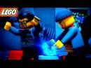Мультики про полицейские машинки Лего Сити на русском языке для детей от 3 лет развивающие Lego City