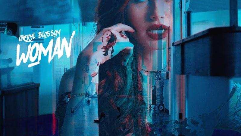 Cheryl Blossom   Ривердэйл   Riverdale (сериал 2017 – ...)