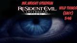 Resident Evil Outbreak File #2 - Wild Things Speedrun - 546 Easy