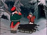 12 МЕСЯЦЕВ Советский мультфильм  для детей смотреть онлайн