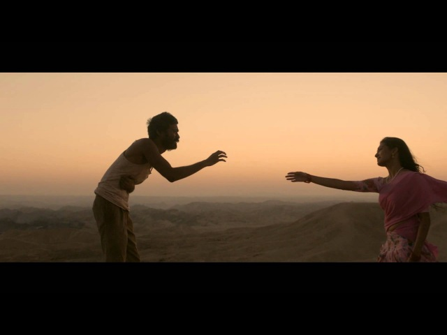 Nenje Ezhu Official HD Song Teaser - Maryan ft. Dhanush, Parvathy