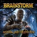 Brainstorm альбом Secrets and Related Lies