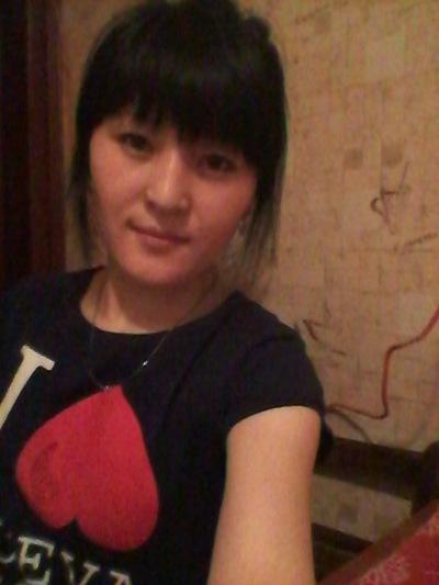 Nurzat Bargibaeva, id228381427