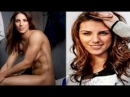Hot Sports Star - Hilary Knight from Ice Hockey