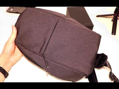 Сумка на плечо для мужчин Водонепроницаемая. nylon Crossbody OSOCE