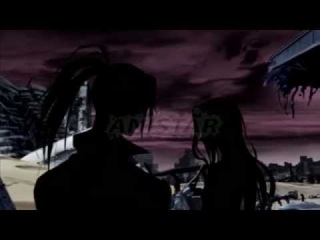 Vampire Knight ~Guilty~ OP / ������-������ ��-2 ������� (Jackie-O Russian Full-Version)