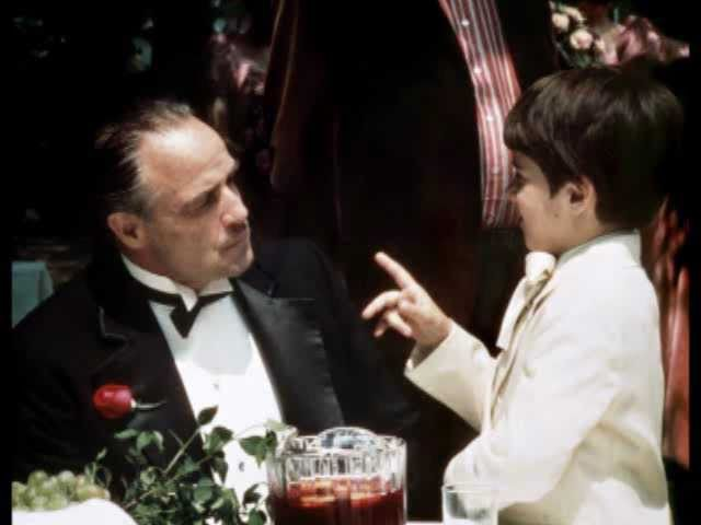 Nino Rota : The Godfather Love Theme ( Speak Softly Love ) - Royal Philharmonic Orchestra