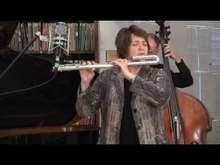 Mike Wofford/Holly Hofmann Quartet: When the Sun Comes Out