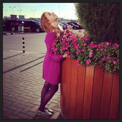 Елизавета Алябушева, 14 августа , Санкт-Петербург, id149266377