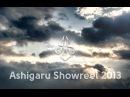 Ashigaru Showreel 2013