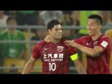 2018 CFA CUP Quarter Final Beijing Guoan vs Shanghai SIPG