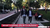 This is what it's like to be gay in Russia