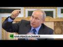 Putin's dire warning: Anybody listening?