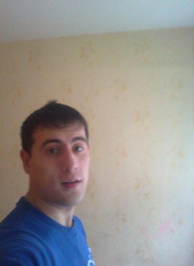 Илья Иванов, Лесосибирск, id99305902