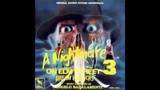 Angelo Badalamenti - A Nightmare on Elm Street 3 Dream Warriors - Soundtrack