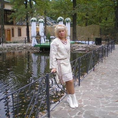 Наталья Ильченко, 10 марта 1969, Винница, id207448761