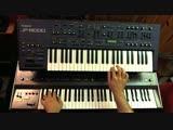MiMa feat. Jan Hammer - Crockett Theme (Miami Vice)