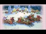 Песенка Деда Мороза - А.Казаков С.Михайлов