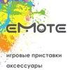eMote | Фиксики | Игровые плееры