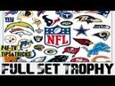 ▶ ▷ How to unlock FULL SET trophy / achievement | MADDEN NFL19 🕹
