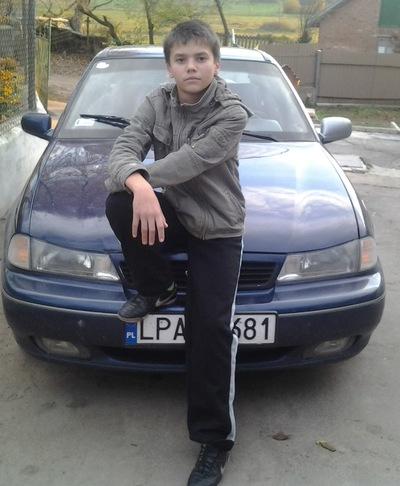 Стас Сулімовський, 12 марта , Владимир-Волынский, id157176890