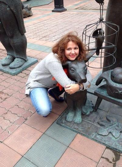 Юлия Юзжалина, 2 января , Новосибирск, id10150114