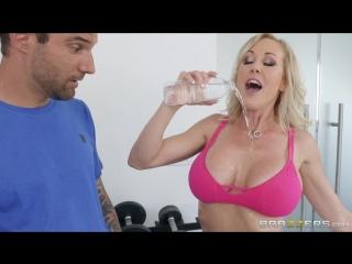Brandi Love [HD 1080, Big Tits, Bubble Butt, MILF, Porn, Brazzers sex, порно, секс 2018]
