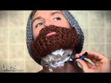 ДЕТЯМ ДО 60 -Бородатая шапка
