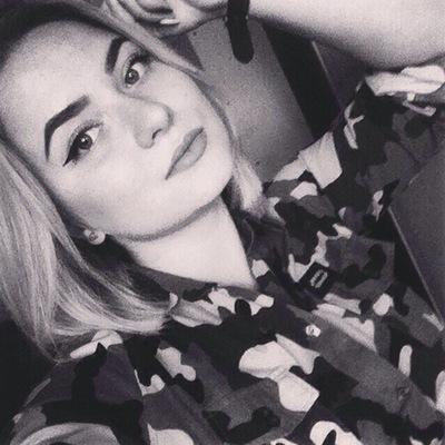 Элина Давыдовская