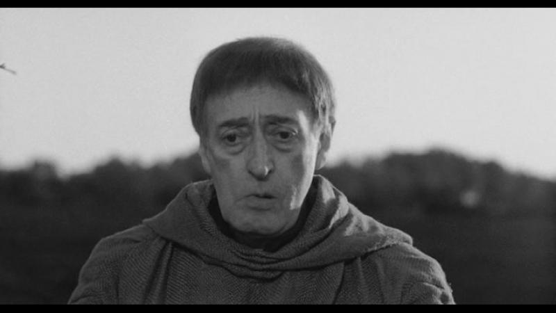 Uccellacci e uccellini/ Птицы большие и малые/ Пьер Паоло Пазолини (1966)