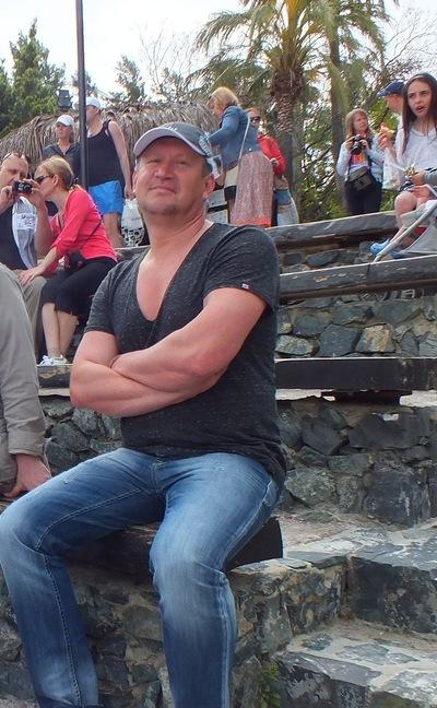 Андрей Скачков, 18 мая , Москва, id9315302