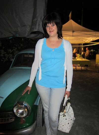 Irina Zarichna, 30 октября 1982, Лихославль, id121273474
