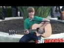 Justin Bieber - One Time Live