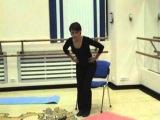 Упражнения с гантелями для женщин. День 5 Пт.mpg