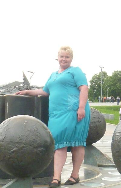 Ольга Панина, 23 января 1973, Москва, id208858589