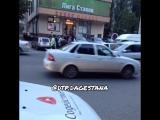 Авария только что на Ахмет хана султана.