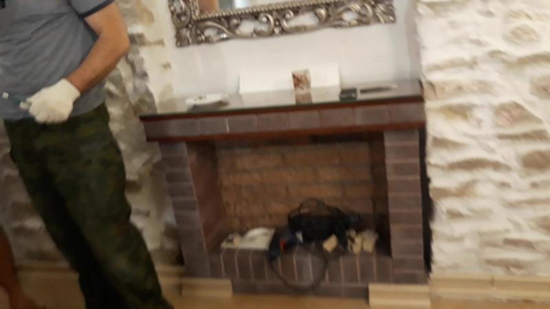 Адлер Павлика Морозова ремонт 1го этажа закончен. Ждем наших отдыхающих.
