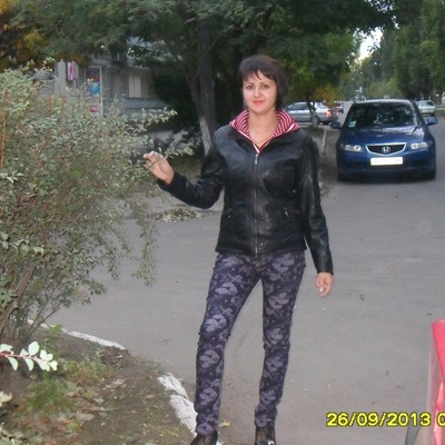 Наталия Кобец, 1 января 1983, Москва, id169912570